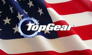 Top Gear in the USA