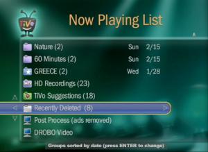 TiVo Ad Skips