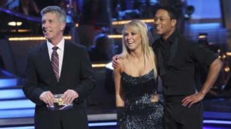 Dancing with the Stars' Tom Bergeron