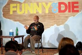 Bill Cosby issues a threat to any comedians considering a TV reunion.