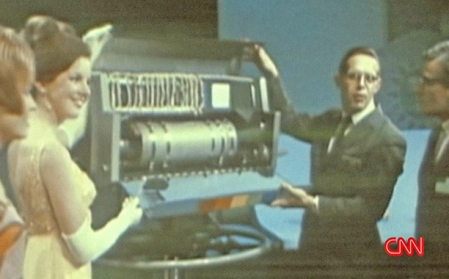 The Sixties: Television Comes a Cropper.
