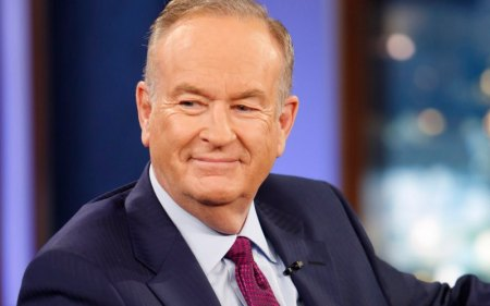 Bill O'Reilly: Bullshit O Really
