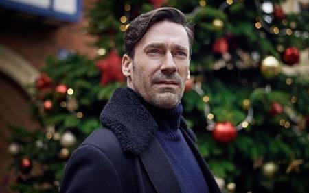 A Christmas Hamm!