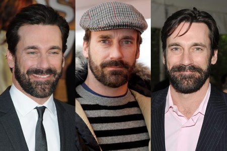 Bearded Hamm!