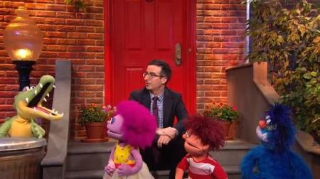 The most educational show since 'Sesame Street'