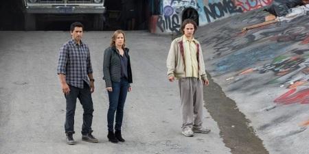 Fear The Walking Dead is set in LA...it's going to be a short show!