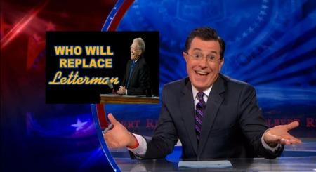 That's Colbert baby!