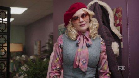 A style-conscious season of 'Fargo'.