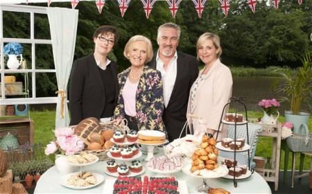 Bake Britain